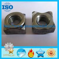 Quality Welded Nuts, Square weld nuts,Stainless steel welded nuts,Aluminum weld nut, Hexagon welded nuts,Weld nuts,Welding nuts for sale