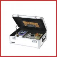 Quality White Utility Case Aluminum  Storage case for sale