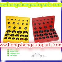 Quality BOX H O RING KITS FOR AUTO O RING KITS SERIES for sale