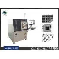 Quality Durable X Ray Metal Inspection System AX7900 For PCBA SMT LED Defects Detection for sale