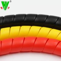 Quality Spiral guard for hydraulic hose hot sale hose protector for sale