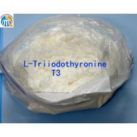 Quality 99% L-Triiodothyronine Oral Injectable Anabolic Hormones For Depressive Disorders for sale