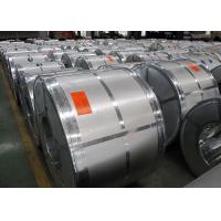 Quality Hot Cold Rolled Aluzinc Steel Coil Galvanised With Regular Big Mini Spangle for sale