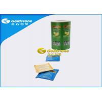 Assorted Envolope Tea Bags Packaging , Individually Packaged Tea Bags