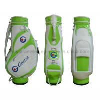 China Golf Staff Bag (GBS-31) on sale