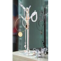 Quality jewelry tree earring display stand for sale