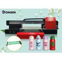 China 400X600mm Large Format Flatbed Printer DOMSEM 3D Effect With Epson Printheads on sale