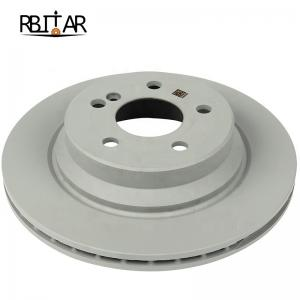 Quality Benz CLS C218 Car Rear Brake Disc Rotor 2114230912 0004230912 for sale