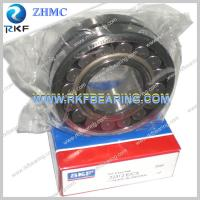 Quality Self-aligning Roller Bearing Sweden SKF 22312E/C3 Steel Cage 60x130x46mm for sale