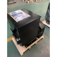 Quality 3 Phase 200kw Diesel Ac Generator With Cummins Engine for sale
