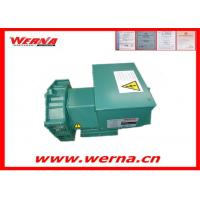 Quality Home Three-Phase Double Bearing Generator 100% Copper 2/3 Pitch for sale