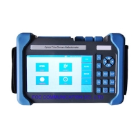 Quality Optical Time Domain Reflectometer (OTDR) 3302F for Detection of Fiber Communications Systems for sale
