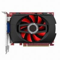 Quality Computer Video Card with 1,024MB Memory and 192-bit Interface, 776MHz Graphics Clock for sale
