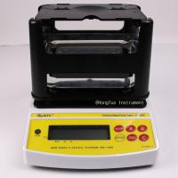 Quality 4000g Quick Measuring Gold Karat Measure Instrument For Precious Metal Materials for sale