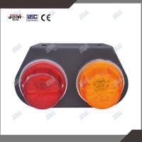 Quality Good Quality Three Wheel Motorcycle Cargo And Passenger Tricycle Tail Light For Sales In Indonesia India Vietnam for sale