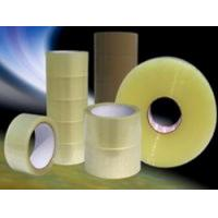 Quality Super clear Bopp packing tape for sale