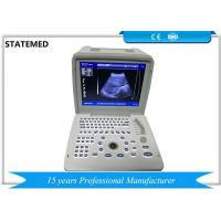 Buy Sonography Clinic Portable Ultrasound Scanner 10 Inch 12 Month Warranty at wholesale prices
