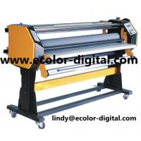 Quality 1.52m Automatic Hot Lamination Machine for sale