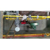 Quality Warranty 3 Years Zinc Tank Automatic Heating System Electric / Oil / Steam Heating for sale