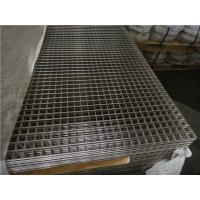Quality 3x3 Strong Firm Welded Wire Mesh Livestock / Poultry Wire Fence for sale