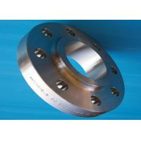 Quality Forged ASME B16.5 SO Slip On Flange 316L Duplex Stainless Steel 1/2 - 60 Size for sale