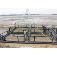 Quality Deep Water HDPE Cage for sale
