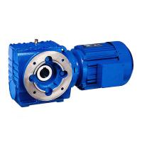 Quality K167 Ratio 109.83/68.07/20.32 100B5 motorcycle gearbox mini gear reducer for sale