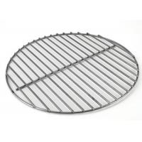 Quality Silver Color Durable Barbecue Grill Mesh , Bbq Wire Mesh With Plain Weave for sale