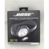 China BOSE QC 15  (QuietComfort15) headphones with AAA Quliaty for bose bose QC15 on sale