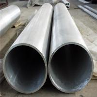 Quality Stainless Steel Hydraulic Cylinder Honed Tube , Galvanized Steel Pipe Standard Sizes / Customized for sale