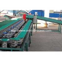 China Automatic Onion Water Washing and Grader Line on sale