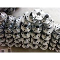 Quality Steel Flanges, ANSI 150# / 300# Alloy Steel Slip on Flanges ASTM A 182, GR F1, F11, F22, F5, F9, F91 for sale