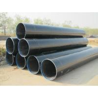 China Central heating Boiler Steel Pipe is utilized for high press boiler on sale