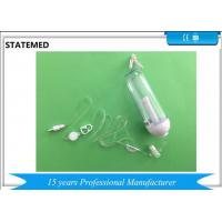 Quality Portable Medical Infusion Pump Class III CBI 100ML 200ML For Cancer Pains Control for sale