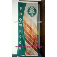 Quality Hanging Banner for sale