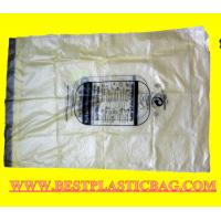 Quality Biodegradable HDPE Food bag on roll for supermarket for sale