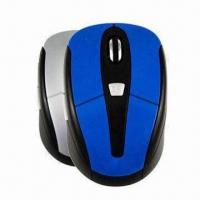 Quality Bluetooth Mouse with 800DPI Resolution, Compatible with Microsoft's Windows 98, 2000, Me and XP OS for sale