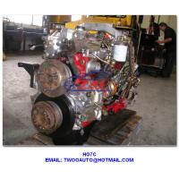 Quality H07C Used Hino Engine Parts  Hino , Engine Spare Parts In Good Condition for sale