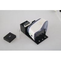 Quality D/8° 3nh Ys3060 Portable Spectrophotometer 8mm Aperture for sale