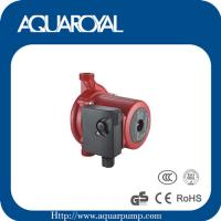 Quality Circulation pump,Heating pump RS20/12G for sale