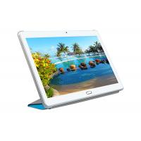 Quality White Color Glasses Free 3D Tablet PC Built In 3.7V 7200mAh Li Polymer for sale