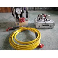 Buy cheap OEM 110V Electric Hydraulic Oil Pump Power Station For Hydraulic Torque Wrench from wholesalers