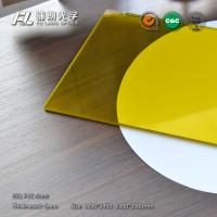 Quality Durable Clean Room Wall Panels Material 17mm Thin Hard Coated Polycarbonate Sheet for sale