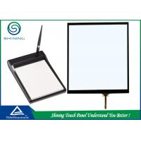 Quality 6.3 Inch LCD Office Touch Screen 4 Wire Resistive With Analog Technology for sale