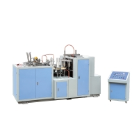 China 3OZ Disposable Paper Cup Forming Machine 40pcs/Min on sale