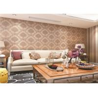 China Solid Color And American Village Country Style Wallpaper With High-end Creativity wholesale