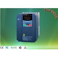 Quality POWTECH PT200 Single Phase 4KW Vector Control Frequency Drive Inverter for sale