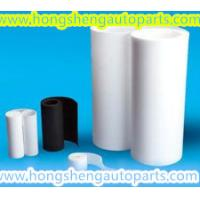 Quality PTFE SHEET FOR AUTO RUBBER SHEET for sale