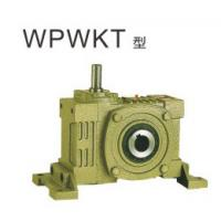Quality Double Input Shaft, Center Distance 110 Worm Gearbox Reducer with Transmission Ratio 80 for sale