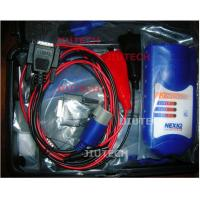 Quality Truck Diagnosis Construction Scanner 125032 Heavy Duty Vehicle Interface for sale